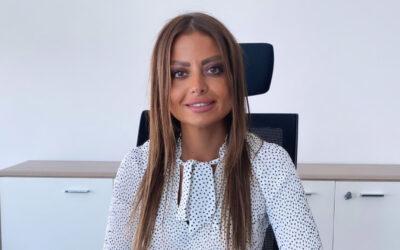 In the Hotseat with… Sara Omran